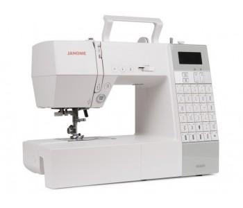 Janome DC 6030 Macchina per cucire