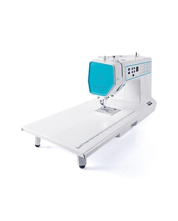 Tavolino aggiungibile per Smarter by Pfaff - 821079096