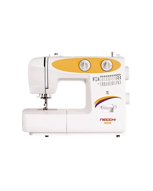 Macchina per cucire meccanica Necchi N85 + OMAGGI