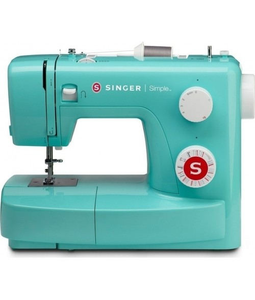 Singer Simple 3223 - GREEN - Limited Edition