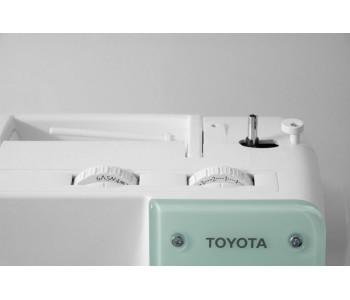 Macchina per cucire meccanica Toyota EZ800