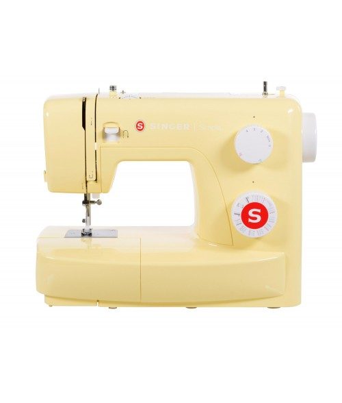 Singer Simple 3223 - YELLOW - Limited Edition