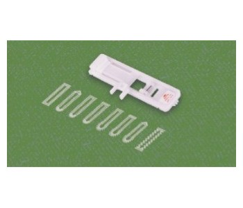 Macchina per cucire Necchi NC-102D - 8 tipi di asola in un solo passaggio