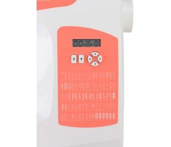 Macchina per cucire Singer C5205 - Display LCD