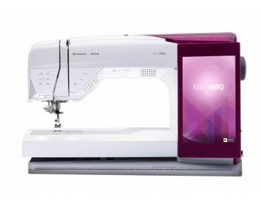 Macchine per cucire elettroniche Husqvarna Viking