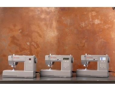 Macchine per cucire Singer elettroniche