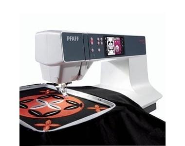 Telai per macchine per cucire e ricamare Pfaff creative 2.0 e 3.0