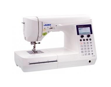 Macchine per cucire elettroniche Juki