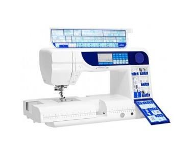 Macchine per cucire elettroniche Elna