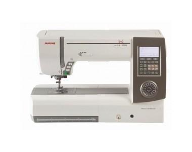 Macchine per cucire elettroniche Janome