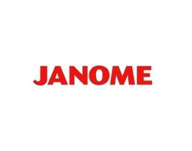 Tagliacuci e macchine per punto copertura Janome