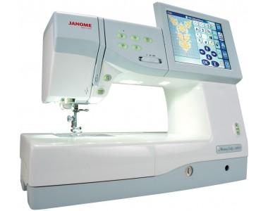 Telai per macchine per cucire e ricamare Janome 11000