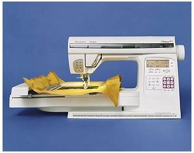 Telai per macchine per cucire e ricamare Platinum Plus e Platinum 950E
