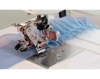 Accessori, piedini, spoline per macchine per cucire Elna a 9mm