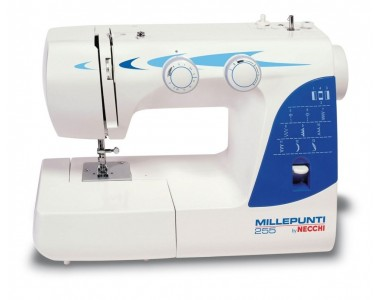 Macchine per cucire Millepunti by Necchi