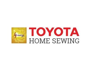 Vendita macchine per cucire e accessori Toyota